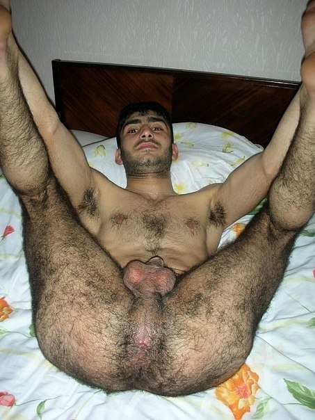 Sex arab Hot gay